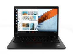 LENOVO - ThinkPad T490, Intel Core i7-8565U (1.80GHz, 8MB) 14.0 1920x1080 , W10 Pro 64, 8.0GB, 1x512GB SSD PCIe, Intel UHD 620, Intel9560AC+BT5, 720&MIC&Shutter, 3 Cell Li-Polymer, 3 Y