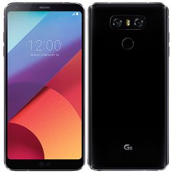 LG - SMARTPHONE G6 Preto LG -H870.AIBRBK