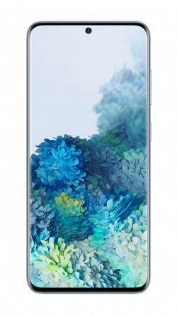 Samsung - Galaxy S20 Azul 128 GB