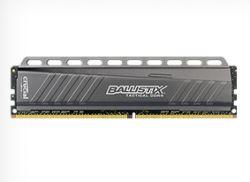 CRUCIAL - Ballistix 4GB DDR4 2666 MT/s SRx8 Unbuf DIMM 288pin