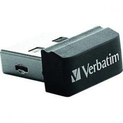 VERBATIM - VERBATIM NANO USB DRIVE 32GB + ADAPTADOR MICR