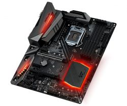 ASROCK - PLACA H370 PERFORMANCE, INTEL, 1151, H370, 4DDR4, 64GB, VGA+HDMI+DP, GBLAN, 6SATA3, 2USB3.1