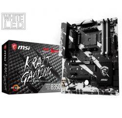 MSI - B350 KRAIT Gaming