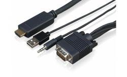 SONY - CAB-VGAHDMI1