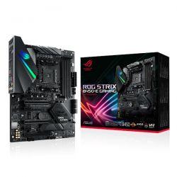ASUS - MB AMD AM4 ROG STRIX B450-E GAMING