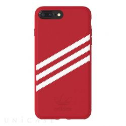 ADIDAS - MOULDED GAZELLE IPHONE 8/7/6S/6 PLUS (RED/WHITE)