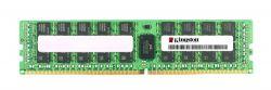 KINGSTON - 32GB 2666MHz DDR4 ECC Reg CL19 DIMM 2Rx4 Micron E IDT