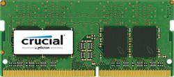 CRUCIAL - SODIMM DDR4 8GB 2400MT/s(PC4-19200)CL17 single