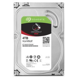 SEAGATE - HD 3.5 8TB NAS IRONWOLF HD SATA3 6GB/S 64MB 7200 RPM (ST8000VN0022)