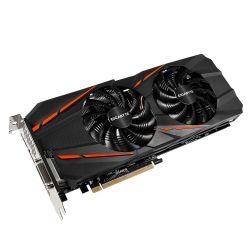 GIGABYTE - GEFORCE GTX 1060 G1 GAMING 6G NVIDIA 6GB