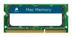 CORSAIR - SO DDR3 4GB PC 1066 APPLE QUALIFIED CMSA4GX3M1A1066C7