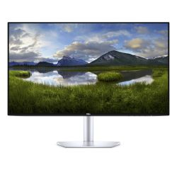 DELL - S2719DM - Monitor LED - 27P (27P visível) - 2560 x 1440 QHD - IPS - 600 cd/m² - 1000:1 - 5 ms - 2xHDMI - preto - DELL-S2719DM