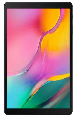 SAMSUNG - GALAXY TAB A 10.1P (2019) 2GB 32GB WI-FI 4G PRETO