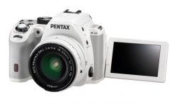 PENTAX - PENTAX K-S2 KIT WHITE + 18-50 WR
