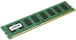 CRUCIAL - D8GB DDR3L 1600 MT/s (PC3-12800) DR x8 RDIMM 240p