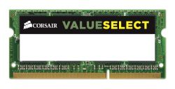 CORSAIR - DDR3L 1600MHZ 8GB 2X204 SO 1.35 UNBUFFERED