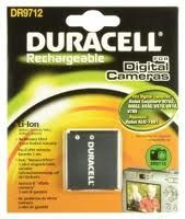 DURACELL - Bateria compativel Kodak KLIC-7001