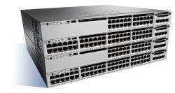 CISCO - NETWORKING: MIDRANGE SWITCH - CISCO CATALYST 3850 24 PORT CPNT DATA IP BASE EN