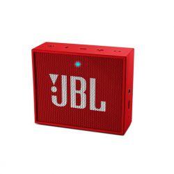 JBL - GO COLUNA SOM BLUETOOTH C/MIC RED