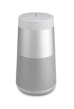 BOSE - Coluna Wireless Revolve Silver