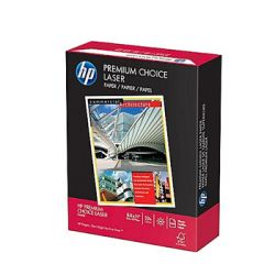 HP - Papel 120gr A4 HP Premium Choice Laser 1x250 Folhas