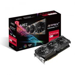 ASUS - AREZ-STRIX-RX580-T8G-GAMING