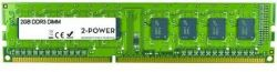 2-POWER - 2GB DDR3 1333MHZ DR DIMM