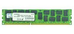 2-POWER - 8GB DDR3 1333MHZ ECC RDIMM 2RX4 LV