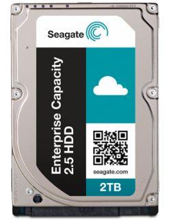 SEAGATE - HD 2.5 2TB ENTERPRISE CAPACITY 2.5HD SATA 4KN