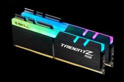 GSkill - Memória DDR4 4000 32GB C19 TriZ RGB K2