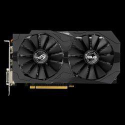 ASUS - GTX 1050 2GB DDR5 2XDVI/1XHDMI/1XDP - STRIX-GTX1050-O2G-GAMING