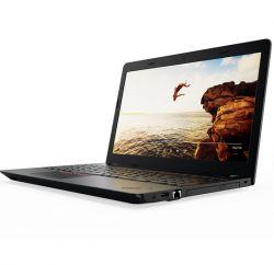 LENOVO - ThinkPad E570 i7-7500(type C base), 8GB DDR4, 1TB/5400rpm, DVD+-RW DL, GTX 950M 2GB GDDR5, 15.6P FHD (1920 x 1080) AG LED Backlight, Qualcomm 1x1 AC + BT4.1, 4 cell 4 in 1 card reader, W10 Pro, 720p HD Camera, BT, 1 Yr Mail in