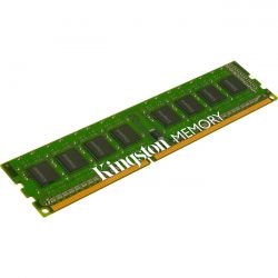 KINGSTON - 8GB 1600MHz DDR3 NoECC CL11 DIM
