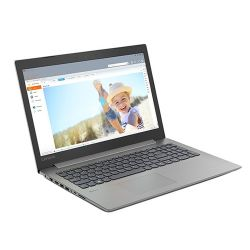 LENOVO - IdeaPad 330-15ICH-862 - Intel i5-8300H: 8GB: 1TB: Geforce GTX 1050 4GB: 15:6P IPS Full HD: Free Dos - Platinum Cinza / Backlit Keyboard