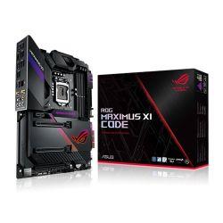 ASUS - MOTHERBOARD ROG MAXIMUS XI CODE Z390 SK 1151/4XDDR4/DP/6 USB 3.1/ ATX