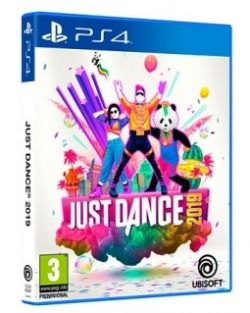 SONY - JOGO PS4 JUST DANCE 2019