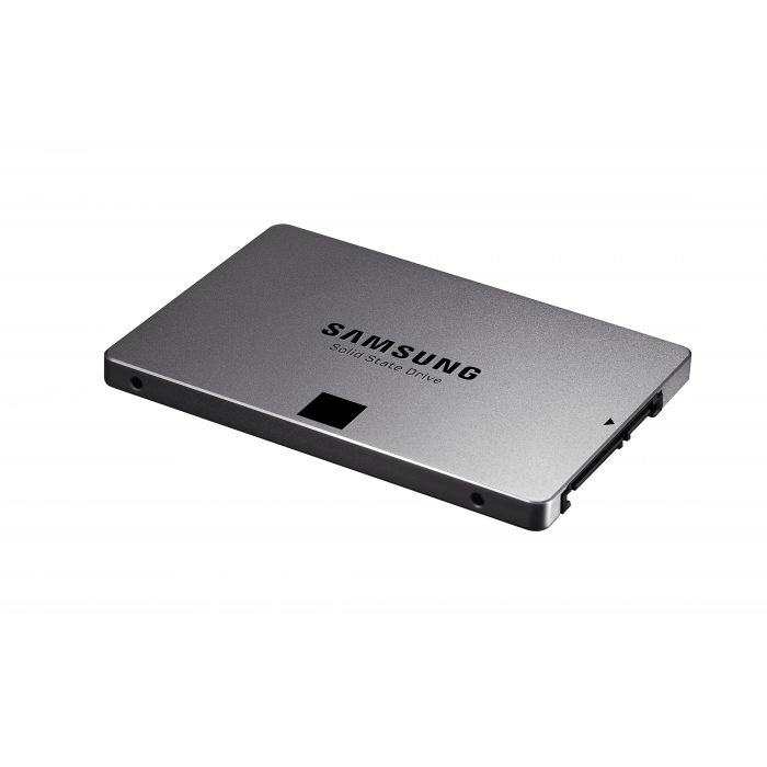 Unlock Your Computer's Potential. Samsung's 850 EVO series SSD ...
