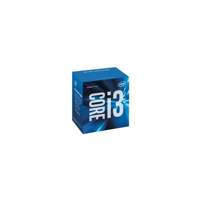 INTEL - Core I3-7300 4.00GHz LGA1151 1BOX | Mbit