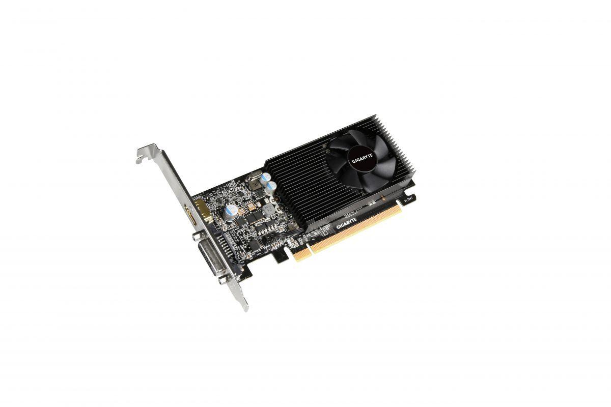 Gigabyte Vga Geforce Gt 1030 Low Profile 2gb 1x Mbit Zotac Gddr5
