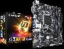 GIGABYTE - MB GIGABYTE Z370 LGA1151 4XDDR4/1HDMI/1DP/1DVI/USB-C - GA-Z370M DS3H
