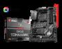 MSI - MB B450 TOMAHAWK SKT AMD AM4 4XDDR4 VGA/DVI-D/HDMI ATX-B450 TOMAHAWK
