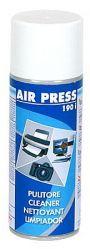 HITEC - Spray de gás comprimido anti–pó para aparelhos eléctricos 400ml