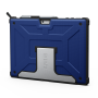 UAG - Surface Pro 4 Case-Cobalt/Black