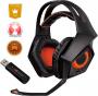 ASUS - Headset STRIX 7.1 Gaming Wireless