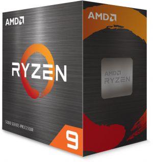 AMD - Processador Ryzen 9 5900X 12-Core (3.7GHz-4.8GHz) 70MB AM4