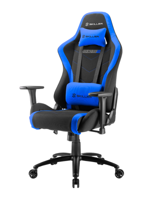 SHARKOON - Cadeira Gaming Skiller SGS2 - Preto/Azul