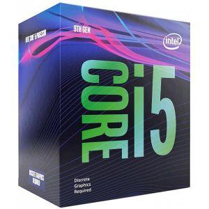 INTEL - PROCESSADOR CORE I5 9400F -2.9GHZ 9MB LGA1151 (NO GRAPHICS)