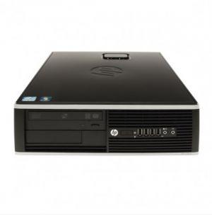 HP - Desktop Recondicionado 6300 SFF / Intel Core i5-3470 / 8GB / SSD 240GB