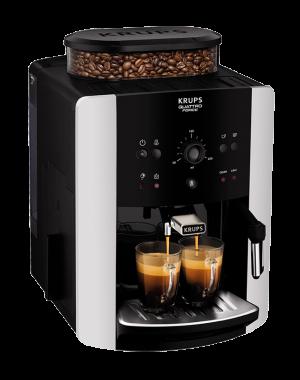 KRUPS - Maquina de Cafe EA811810