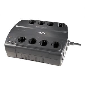 APC - Power-Saving Back-UPS BE550G-SP